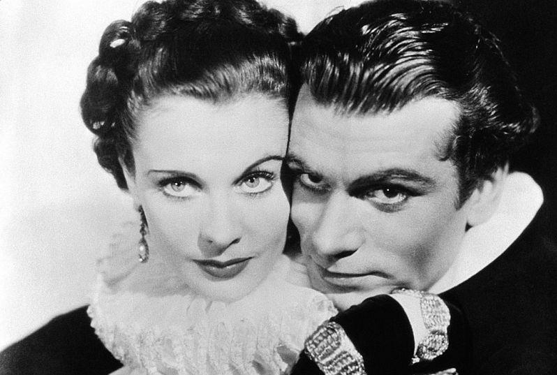 Τελικά ο Laurence Olivier ήταν ο μεγάλος της έρωτας ή ένα μεγάλο ψέμα  134389202c6