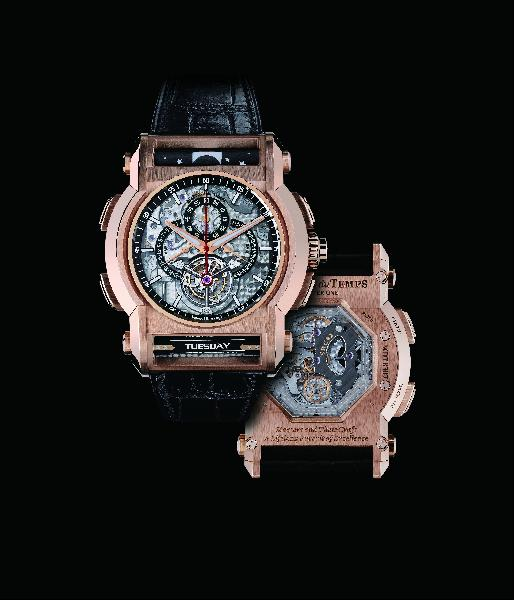 debdc5b8412b Αυτά είναι τα 10 ακριβότερα ανδρικά ρολόγια στον κόσμο  Έως 4 ...