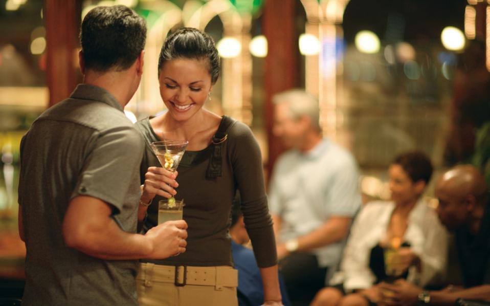 Τι είναι τα ραντεβού και η ερωτοτροπία