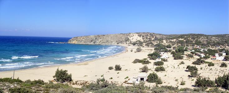 Παραλία όργια