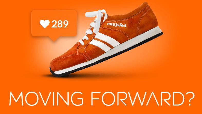 c3fdef71773 Η αεροπορική εταιρεία χαμηλού κόστους ονομάζει τα παπούτσια που βγήκαν στο  εμπόριο στις 13 Μαΐου