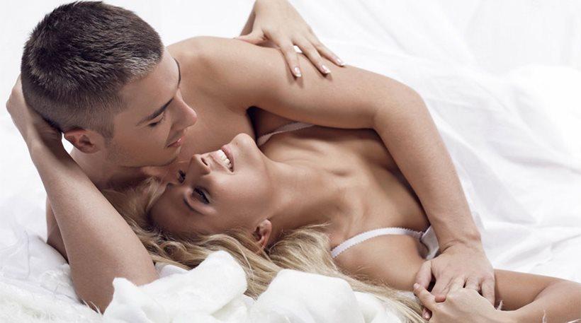 Πώς να μετατρέψει το μασάζ σε σεξ