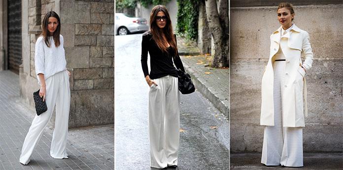 ca3e78fda3ae Θέλετε να φορέσετε το λευκό χρώμα τον Χειμώνα  Ιδού 15 εύκολοι ...