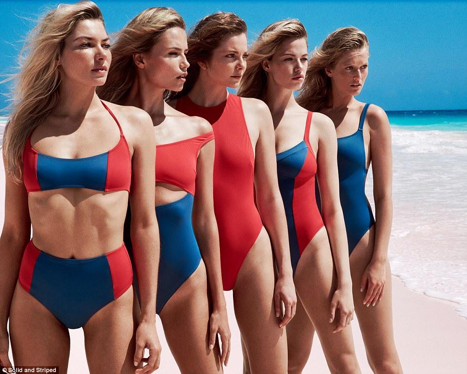 13 υπέροχες γυναίκες έβαλαν μαγιό μέσα στον χειμώνα που σχεδίασαν οι ... 81725120540