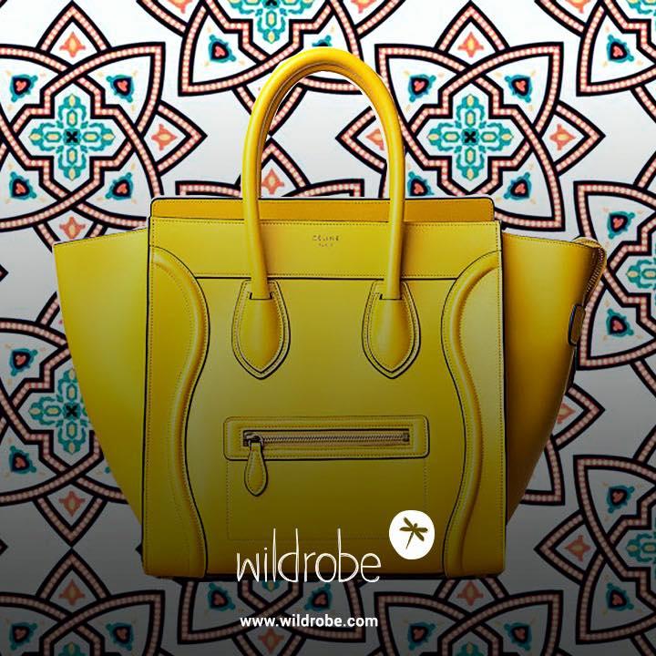 5a80d1792503 Βrands, όπως Balenciaga, Burberry, Celine, Chanel, Gucci, Marc by Marc  Jacobs, Miu Miu, Levi's είναι λίγα από εκείνα που θα δεις στο Wildrobe.