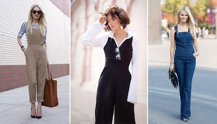 7365c042e4ea Ολοκληρώστε το ντύσιμο με ολόσωμη φόρμα φορώντας μοντέρνα αξεσουάρ. Τα  κοσμήματα