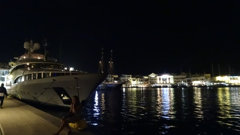 Σεξ σε ένα σκάφος βίντεο