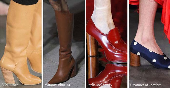 Πρόκειται για ένα ιδιαίτερο και κομψό σχήμα τακουνιού που θα δώσει στα  παπούτσια σας υπέροχο στυλ. de76f5b08e0
