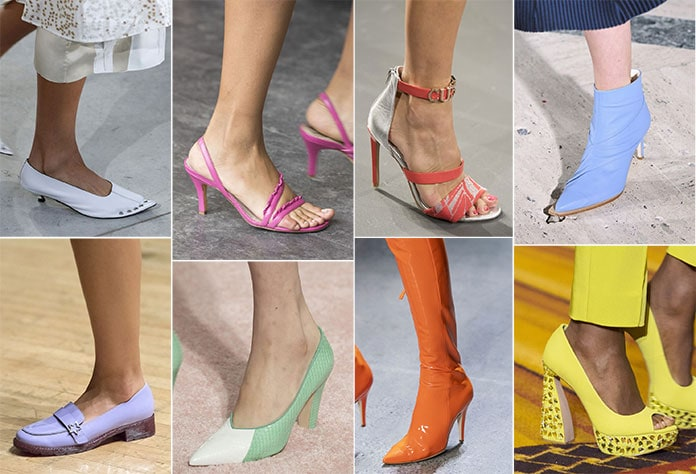 05bf9a77bf4 ... και τα χρώματα των παπουτσιών για την σεζόν και πάρτε ιδέες για να  ανανεώσετε με μοντέρνο τρόπο την συλλογή σας, σύμφωνα με το  beautetinkyriaki.gr: