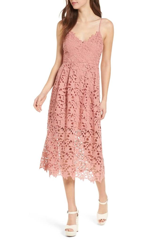 Κάνε την διαφορά και εντυπωσίασε. Το popsugar μας δίνει υπέροχες ιδέες και  μας παρουσιάζει τα πιο ρομαντικά ροζ φορέματα. 755d6cd77d1