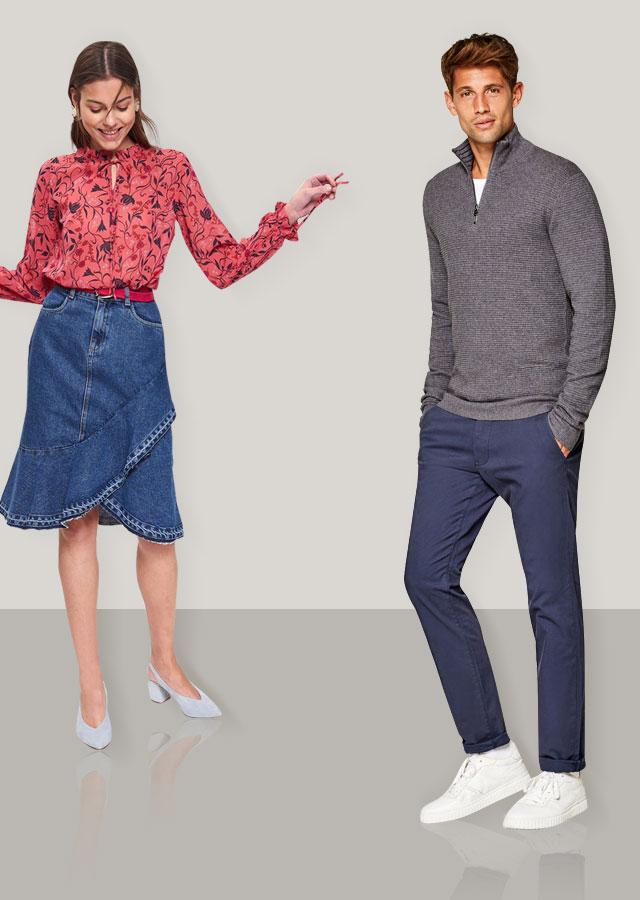 8686db4f61 ... Fashion Eshop στην Ελλάδα και φιλοξενεί πάνω από 180 επώνυμα brands με  μεγάλη γκάμα επιλογών σε ρούχα