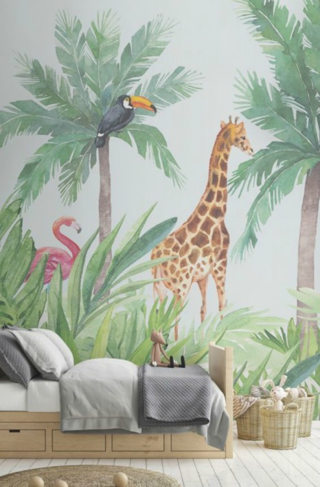 44caad9fe08 ... εδώ για να σας δώσει τις πιο όμορφες ιδέες και να σας προτείνει τρόπους  για να διακοσμήσετε το πιο όμορφο παιδικό δωμάτιο που θα λατρέψει το παιδί  σας.