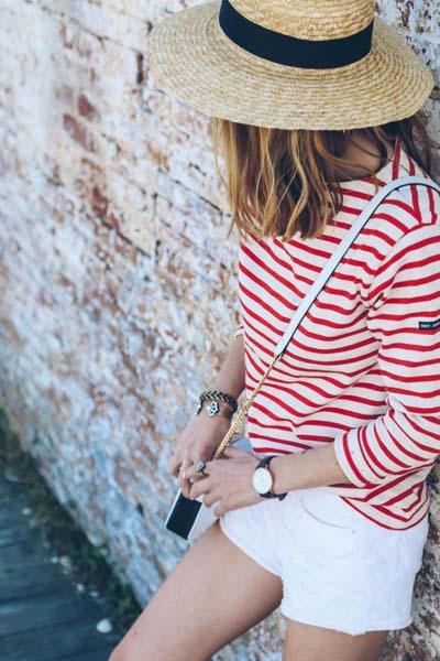 Οι πιο chic & όμορφοι συνδυασμοί με μαρινιέρα | eirinika.gr