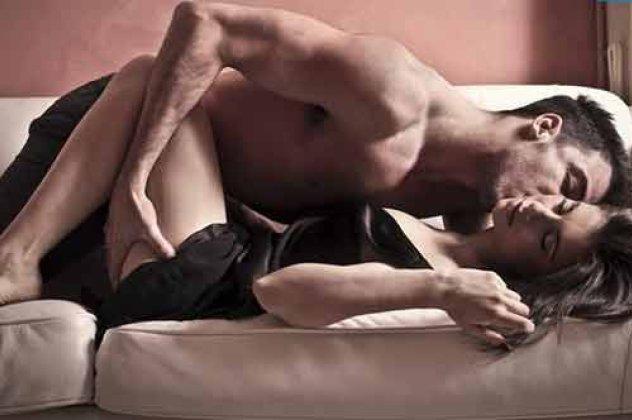 Πρωκτικό σεξ κακά στο πέος