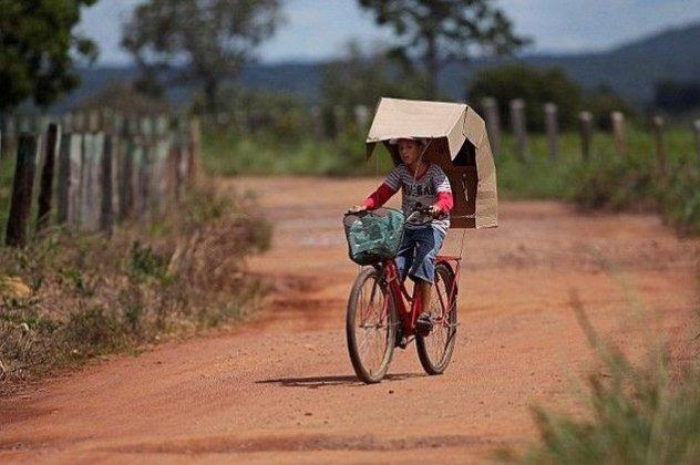 6c469b2a137 Το βραζιλιάνικο χωριό φάντασμα, όπου 600 κάτοικοί του πάσχουν από ...