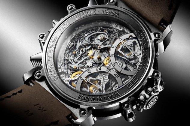 Ένα ακριβό ρολόι προσθέτει κύρος σε έναν άνδρα. Πόσο ακριβά μπορεί να σας  κοστίσει όμως ένα δημιούργημα μιας διάσημης ωρολογοποιίας  Αν αναρωτηθήκατε  ποτέ 17ea54a8277