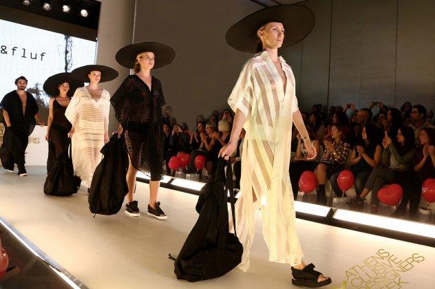 763e81a6474 ... φιλοξένησε φέτος προσκεκλημένους από την παγκόσμια βιομηχανία της  μόδας: Διεθνείς αγοραστές, μεταξύ των οποίων και το Danube Fashion Office,  ...