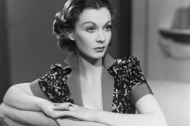 Vintage Story  Η Βίβιαν Λι η ωραιότερη γυναίκα του σινεμά ... 024834548b0