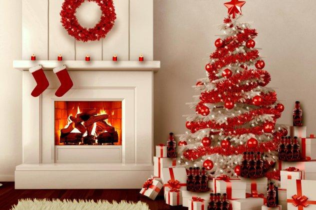 Αποτέλεσμα εικόνας για χριστουγεννιατικο δεντρο στολισμος