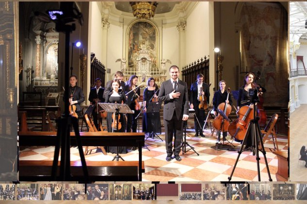 1432c5fe0a4 Made in Greece: Ο Θεσσαλονικιός Κωνσταντίνος Δημηνάκης, διευθυντής ορχήστρας  στη Βιέννη- Ένας από τους 20 πιο ταλαντούχους της Ευρώπης! | eirinika.gr