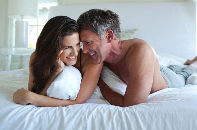Η τεστοστερόνη dating