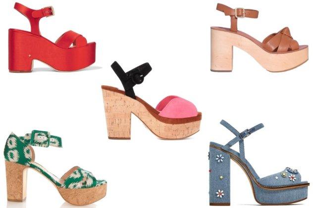 a010cd68dd3 Η μόδα για το Καλοκαίρι 2017 θέλει παπούτσια