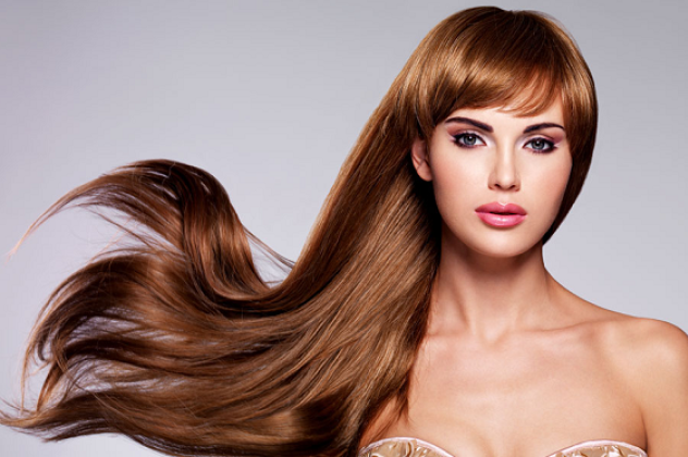 Ένα αποτυχημένο χτένισμα ή η συχνή ταλαιπωρία που φθείρει την τρίχα μπορεί  να σας οδηγήσουν στην απόφαση να μακρύνετε τα μαλλιά σας. 9c14f51a885