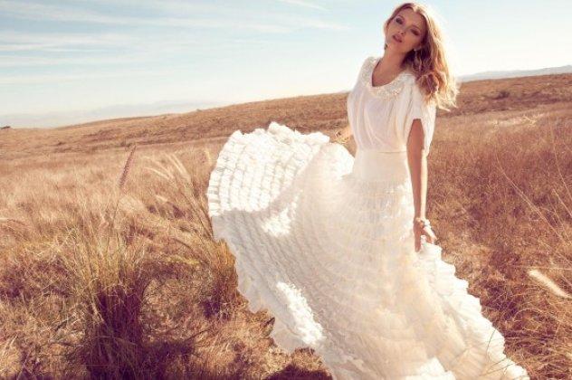 51ae6b64c60a Λευκό φόρεμα  Το απόλυτο καλοκαιρινό must - Μίνι ή μάξι