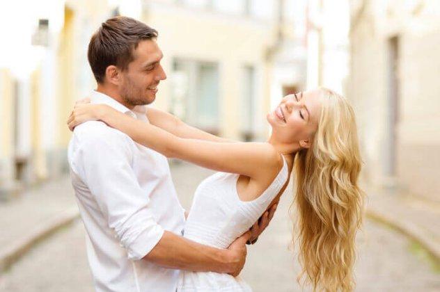 ρόλος παίζοντας dating