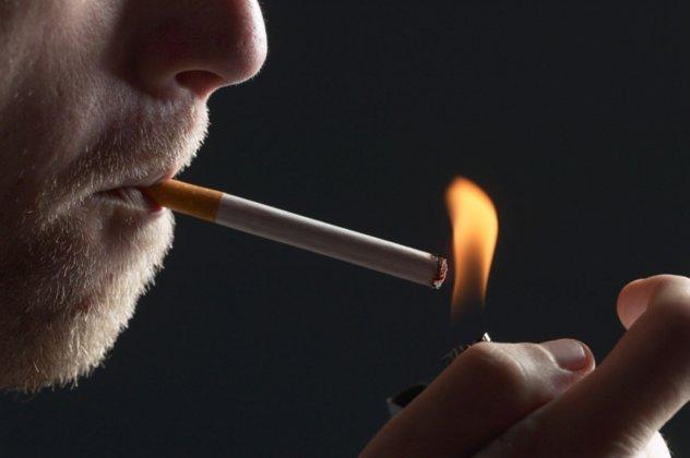Κάπνισμα σεξ βίντεο