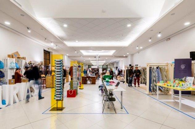 6a2610f45a7 Το meeting point του ελληνικού design και των επιχειρηματιών του  τουριστικού κλάδου που αναβαθμίζει το παραδοσιακό προϊόν σε πολιτισμικό  δώρο, ...