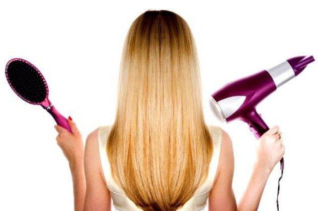 Υπάρχουν λοιπόν μερικά μικρά κόλπα που θα σας βοηθήσουν να κάνετε τα μαλλιά  ... 9456e06b3a3