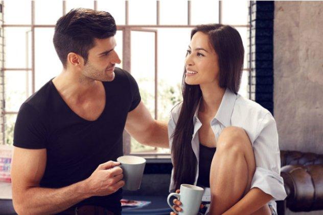 Online dating τι να ρωτήσετε