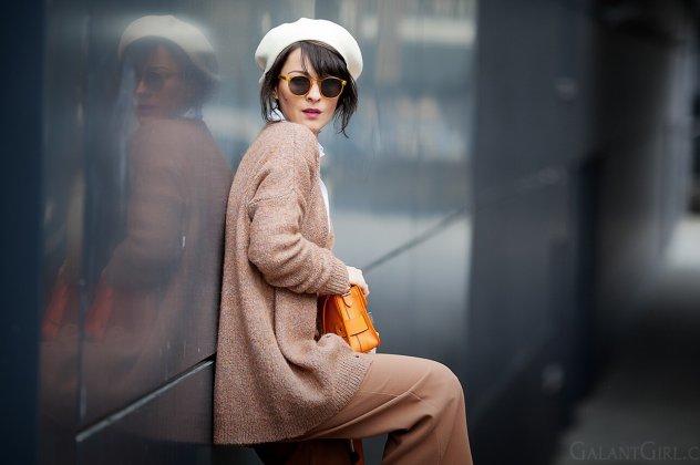 Θέλετε να φορέσετε το λευκό χρώμα τον Χειμώνα  Ιδού 15 εύκολοι τρόποι  a3f5d3cc94b