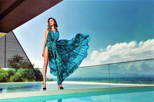 8e0d7f0c42a3 Όμορφα και σικ φορέματα ή ολόσωμες φόρμες  70+ ιδέες για το πιο μοδάτο  καλοκαιρινό ντύσιμο (ΦΩΤΟ)