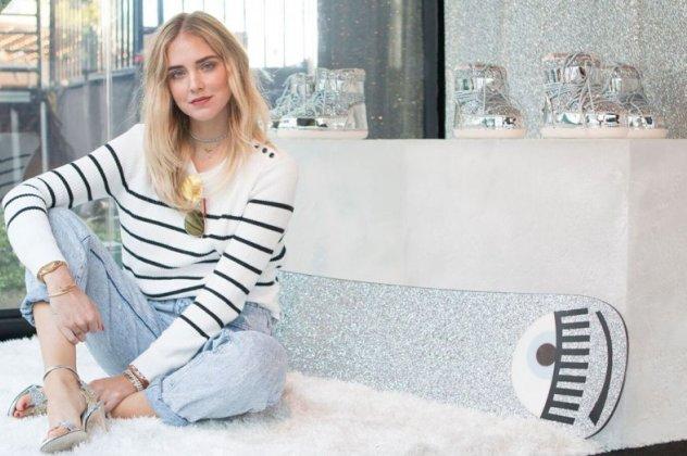 Πως ντύθηκαν οι διασημότερες fashion bloggers Olivia Palermo ... 55bb76e8af9