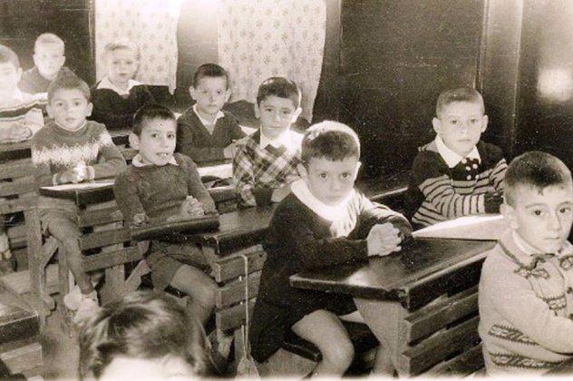 Vintage: Πώς ήταν το σχολείο παλιά; -Θα νοσταλγήσετε ή θα πείτε Δόξα τω  Θεώ; | eirinika.gr