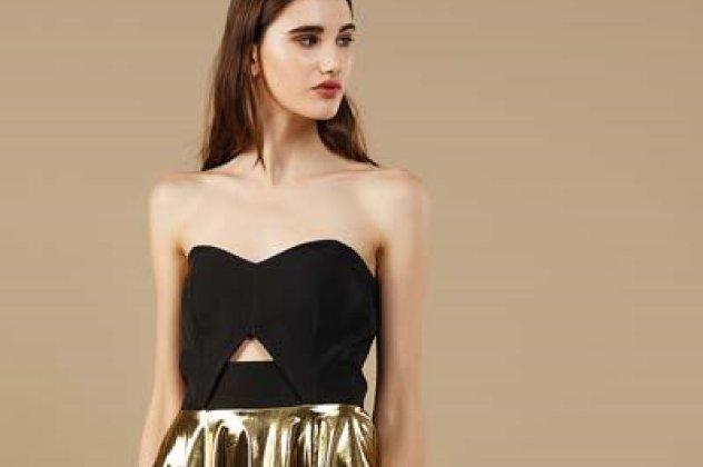 c52081d7da92 30 μοναδικές ιδέες για να επιλέξετε το πιο στιλάτο φόρεμα στο ρεβεγιόν σας  - Φώτο