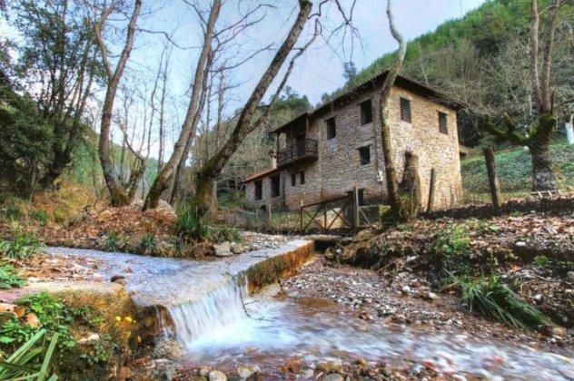 Αποτέλεσμα εικόνας για πηλιο χωρια