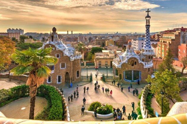 Σεξ Βαρκελώνη