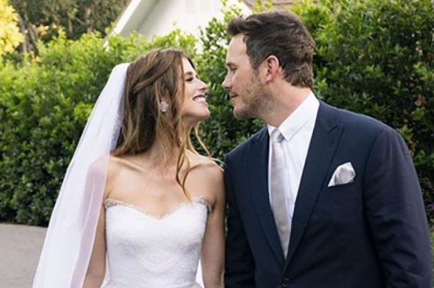 Παντρεύεται μετά από ένα χρόνο που χρονολογείται