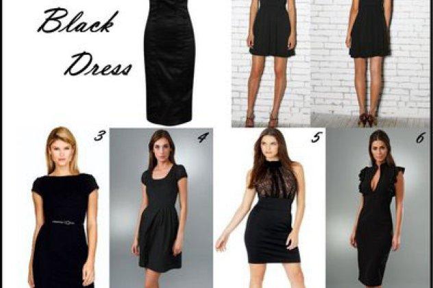 Πλησιαζει η στιγμή για το little black dress   71597e18c00