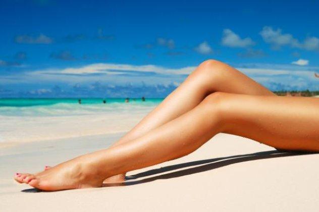 Το καλοκαιράκι πλησιάζει και οι ετοιμασίες για παραλία έχουν ήδη ξεκινήσει  για όσους θέλουν να είναι στην… τρίχα και φέτος. Νούμερο ένα προτεραιότητα  για ... c9dbd91e146