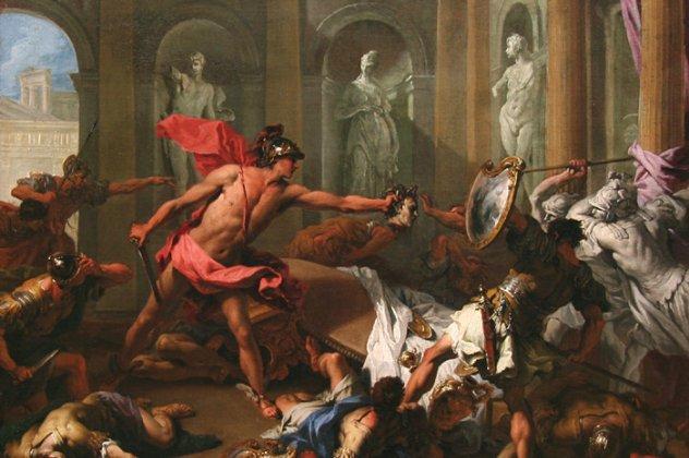 Greek Mythos  Όταν η Μέδουσα έκανε έρωτα μέσα σε ναό η Αθηνά την μετέτρεψε  σε τέρας με μαλλιά σαν φίδια   όταν ο Δίας μεταμορφώθηκε σε βροχή για να  κάνει ... 5eb14265ef0