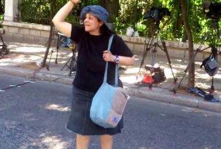 Eleni Louka goes global! Εμφάνιση στο Bloomberg & παρέμβαση ενώπιον 310εκ. τηλεθεατών - Κυρίως Φωτογραφία - Gallery - Video