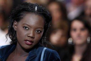 Top Woman η Ραμά Γιαντ: H «ατίθαση» μαύρη μουσουλμάνα που διεκδικεί την προεδρία της Γαλλίας - Κυρίως Φωτογραφία - Gallery - Video