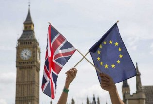 WSJ: Τέλος τα αγγλικά ως επίσημη γλώσσα στην ΕΕ λόγω Brexit  - Κυρίως Φωτογραφία - Gallery - Video