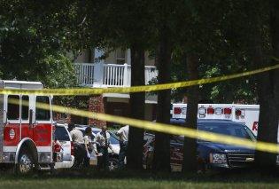 Φρίκη στις ΗΠΑ: Μάνα-Μήδεια έσφαξε τα 4 μικρά παιδιά της - Κυρίως Φωτογραφία - Gallery - Video