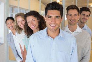 Ευκαιρίες απασχόλησης για 1.400 άνεργους νέους από τον ΣΒΒΕ – Πόση είναι η αποζημίωση ανά ώρα και ποιες οι προϋποθέσεις  - Κυρίως Φωτογραφία - Gallery - Video