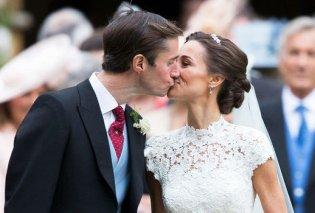 Η Pippa Middleton συνέχισε το γαμήλιο ταξίδι της σε αυτή τη 5- star σουίτα της Αυστραλίας -Δείτε φώτο - Κυρίως Φωτογραφία - Gallery - Video